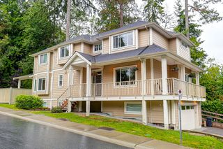 Main Photo: 1285 SADIE Crescent in Coquitlam: Burke Mountain House for sale : MLS®# R2090037