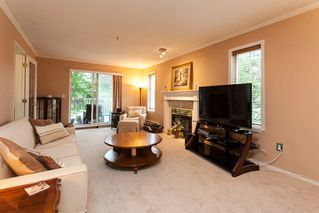 "Photo 4: 207 5465 201 Street in Langley: Langley City Condo for sale in ""Briarwood"" : MLS®# R2088449"