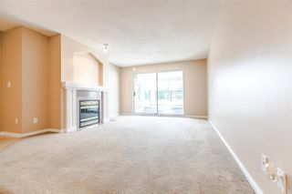 "Photo 3: 218 19528 FRASER Highway in Surrey: Cloverdale BC Condo for sale in ""Fairmont on the Boulevard"" (Cloverdale)  : MLS®# R2092680"