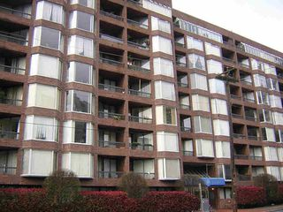 Main Photo: 605 950 DRAKE STREET in : Downtown VW Condo for sale : MLS®# V581885