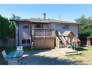 Photo 18: 1120 Loenholm Rd in VICTORIA: SW Northridge House for sale (Saanich West)  : MLS®# 738051