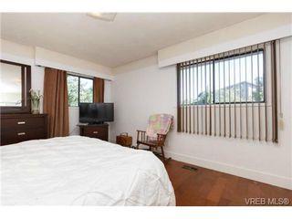 Photo 9: 1120 Loenholm Rd in VICTORIA: SW Northridge House for sale (Saanich West)  : MLS®# 738051