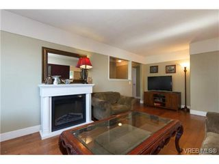 Photo 3: 1120 Loenholm Rd in VICTORIA: SW Northridge House for sale (Saanich West)  : MLS®# 738051