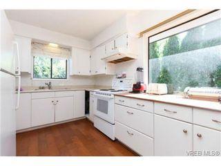 Photo 6: 1120 Loenholm Rd in VICTORIA: SW Northridge House for sale (Saanich West)  : MLS®# 738051