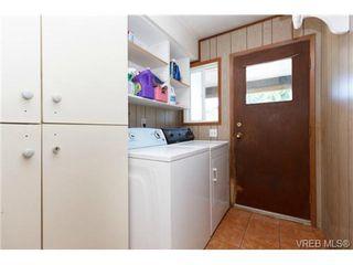 Photo 12: 1120 Loenholm Rd in VICTORIA: SW Northridge House for sale (Saanich West)  : MLS®# 738051