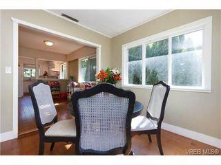Photo 5: 1120 Loenholm Rd in VICTORIA: SW Northridge House for sale (Saanich West)  : MLS®# 738051