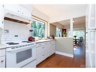Photo 7: 1120 Loenholm Rd in VICTORIA: SW Northridge House for sale (Saanich West)  : MLS®# 738051