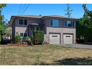 Photo 1: 1120 Loenholm Rd in VICTORIA: SW Northridge House for sale (Saanich West)  : MLS®# 738051