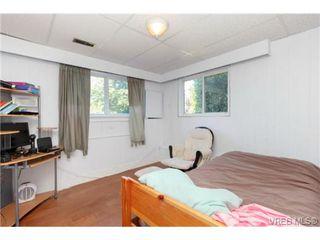 Photo 14: 1120 Loenholm Rd in VICTORIA: SW Northridge House for sale (Saanich West)  : MLS®# 738051