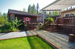 Photo 4: 11485 SYLVIA Road in Prince George: Beaverley House for sale (PG Rural West (Zone 77))  : MLS®# R2101607