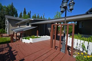 Photo 1: 11485 SYLVIA Road in Prince George: Beaverley House for sale (PG Rural West (Zone 77))  : MLS®# R2101607
