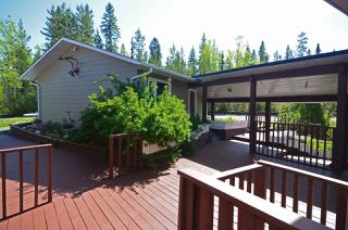 Photo 5: 11485 SYLVIA Road in Prince George: Beaverley House for sale (PG Rural West (Zone 77))  : MLS®# R2101607