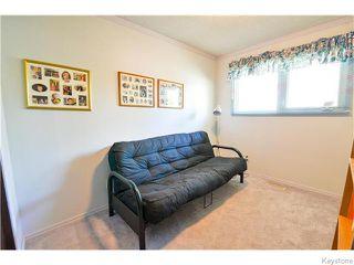 Photo 10: 246 Hazelwood Avenue in Winnipeg: Meadowood Residential for sale (2E)  : MLS®# 1623489