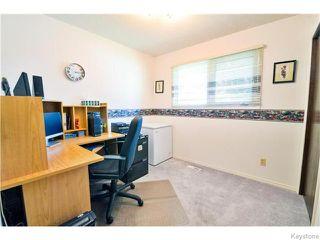 Photo 9: 246 Hazelwood Avenue in Winnipeg: Meadowood Residential for sale (2E)  : MLS®# 1623489