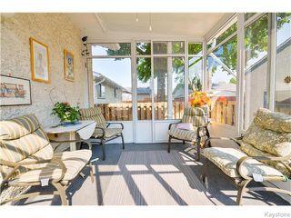 Photo 12: 246 Hazelwood Avenue in Winnipeg: Meadowood Residential for sale (2E)  : MLS®# 1623489