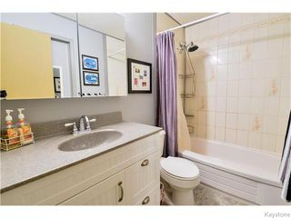 Photo 15: 246 Hazelwood Avenue in Winnipeg: Meadowood Residential for sale (2E)  : MLS®# 1623489