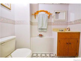 Photo 16: 246 Hazelwood Avenue in Winnipeg: Meadowood Residential for sale (2E)  : MLS®# 1623489