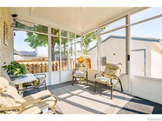 Photo 11: 246 Hazelwood Avenue in Winnipeg: Meadowood Residential for sale (2E)  : MLS®# 1623489