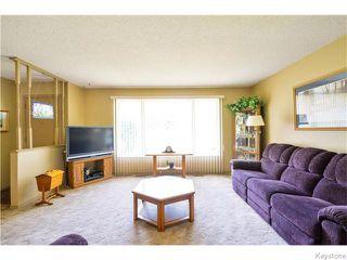 Photo 4: 246 Hazelwood Avenue in Winnipeg: Meadowood Residential for sale (2E)  : MLS®# 1623489