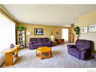 Photo 2: 246 Hazelwood Avenue in Winnipeg: Meadowood Residential for sale (2E)  : MLS®# 1623489