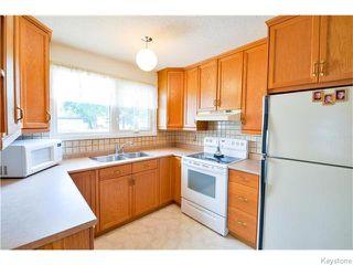 Photo 7: 246 Hazelwood Avenue in Winnipeg: Meadowood Residential for sale (2E)  : MLS®# 1623489