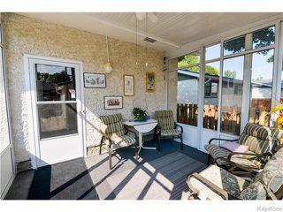 Photo 13: 246 Hazelwood Avenue in Winnipeg: Meadowood Residential for sale (2E)  : MLS®# 1623489