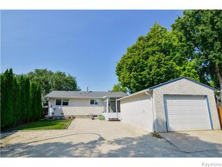 Photo 17: 246 Hazelwood Avenue in Winnipeg: Meadowood Residential for sale (2E)  : MLS®# 1623489