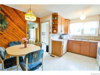 Photo 6: 246 Hazelwood Avenue in Winnipeg: Meadowood Residential for sale (2E)  : MLS®# 1623489