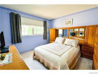 Photo 8: 246 Hazelwood Avenue in Winnipeg: Meadowood Residential for sale (2E)  : MLS®# 1623489