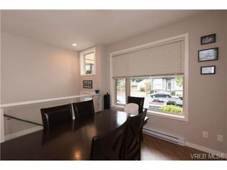Photo 5: 103 2733 Peatt Rd in VICTORIA: La Langford Proper Row/Townhouse for sale (Langford)  : MLS®# 741874