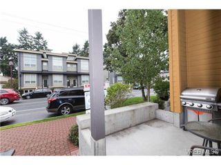 Photo 16: 103 2733 Peatt Rd in VICTORIA: La Langford Proper Row/Townhouse for sale (Langford)  : MLS®# 741874