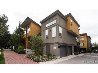 Photo 17: 103 2733 Peatt Rd in VICTORIA: La Langford Proper Row/Townhouse for sale (Langford)  : MLS®# 741874