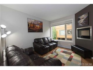 Photo 11: 103 2733 Peatt Rd in VICTORIA: La Langford Proper Row/Townhouse for sale (Langford)  : MLS®# 741874