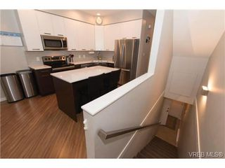 Photo 3: 103 2733 Peatt Rd in VICTORIA: La Langford Proper Row/Townhouse for sale (Langford)  : MLS®# 741874