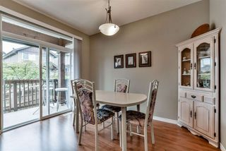 "Photo 5: 29 2287 ARGUE Street in Port Coquitlam: Citadel PQ House for sale in ""CITADEL LANDING"" : MLS®# R2109494"