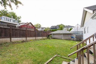 Photo 16: 2236 VANNESS Avenue in Vancouver: Victoria VE House for sale (Vancouver East)  : MLS®# R2110897