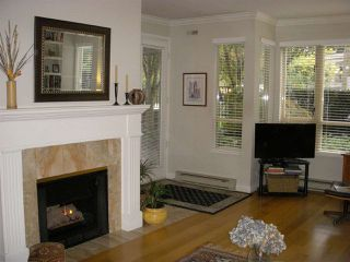 """Photo 3: 101 3790 W 7TH Avenue in Vancouver: Point Grey Condo for sale in """"THE CUMBERLAND"""" (Vancouver West)  : MLS®# R2114702"""