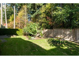 "Photo 19: 15022 SEMIAHMOO Place in Surrey: Sunnyside Park Surrey House for sale in ""Semiahmoo Wynd"" (South Surrey White Rock)  : MLS®# R2115497"