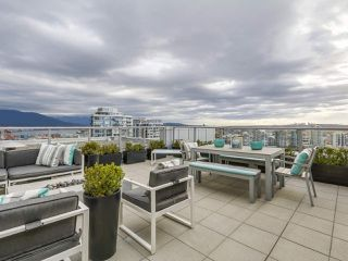 Photo 13: PH 3001 131 REGIMENT Square in Vancouver: Downtown VW Condo for sale (Vancouver West)  : MLS®# R2119062