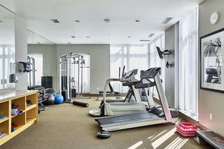 "Photo 14: 805 1833 CROWE Street in Vancouver: False Creek Condo for sale in ""THE FOUNDRY"" (Vancouver West)  : MLS®# R2120097"