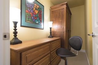 "Photo 9: 805 1833 CROWE Street in Vancouver: False Creek Condo for sale in ""THE FOUNDRY"" (Vancouver West)  : MLS®# R2120097"