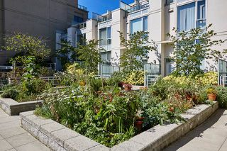 """Photo 15: 805 1833 CROWE Street in Vancouver: False Creek Condo for sale in """"THE FOUNDRY"""" (Vancouver West)  : MLS®# R2120097"""