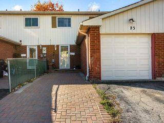 Photo 1: 23 Burkwood Crescent in Toronto: Malvern House (2-Storey) for sale (Toronto E11)  : MLS®# E3652193