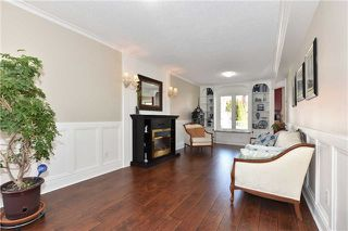 Photo 3: 39 Reese Avenue in Ajax: Central West House (2-Storey) for sale : MLS®# E3669148