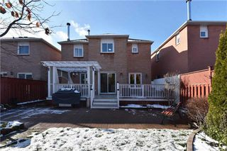 Photo 20: 39 Reese Avenue in Ajax: Central West House (2-Storey) for sale : MLS®# E3669148
