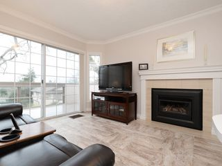 Photo 11: 40 901 Kentwood Lane in Saanich East: Townhouse for sale