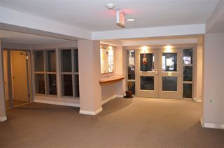 "Photo 4: 230 19528 FRASER Highway in Surrey: Cloverdale BC Condo for sale in ""Fairmont on the Boulevard"" (Cloverdale)  : MLS®# R2129627"