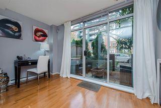 "Photo 17: 103 2268 W 12TH Avenue in Vancouver: Kitsilano Condo for sale in ""The Connaught"" (Vancouver West)  : MLS®# R2134816"