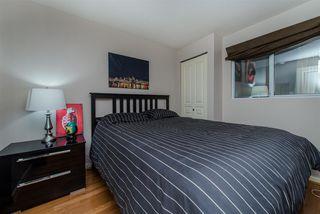 "Photo 18: 103 2268 W 12TH Avenue in Vancouver: Kitsilano Condo for sale in ""The Connaught"" (Vancouver West)  : MLS®# R2134816"