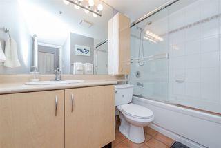"Photo 7: 103 2268 W 12TH Avenue in Vancouver: Kitsilano Condo for sale in ""The Connaught"" (Vancouver West)  : MLS®# R2134816"